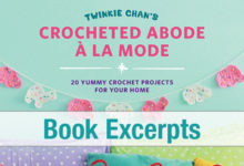 """Excerpts From """"Abode A La Mode"""""""
