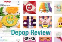 Depop App Review & Giveaway