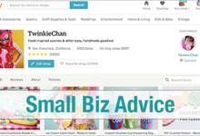 Small Biz Advice: How Do I Get Noticed?